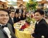 group of cbmc staff smiling